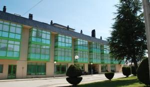 Residencia Maiores Viana